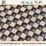 Nuove mattonelle di pavimento del mosaico del marmo del materiale da costruzione di disegno 2017