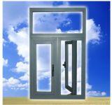 Алюминиевое окно Casement с многопунктовым замком