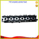 Terminar o conjunto de 1Hz Cylinder Head 11101-17012 para Toyota Coaster 4.2D