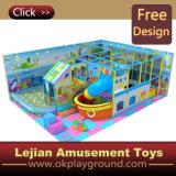 Cour de jeu d'intérieur molle d'enfants (ST1405-12)