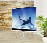 Bester Stativ-Projektions-Bildschirm-Projektor-Bildschirm