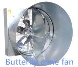 Ventilateurs d'Industrialexhaust de stand d'aviculture de système de refroidissement à vendre