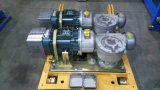 Аттестованный Ce СРЕДНИЙ подъем конструкции скорости 0-63m/Min с инвертором частоты