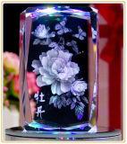 De Machine van de Gravure van de Laser van de Fles van het Parfum van Provedor China van de Machine van de Gravure van de laser