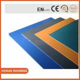 Mattonelle resistenti del magazzino della gomma naturale delle mattonelle di pavimento