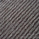 훈장을%s 얇은 셔닐 실 100%년 폴리에스테 털실 염색된 직물