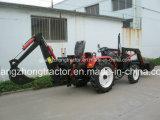 Traktor-Wannen-Ladevorrichtung des Löffelbagger-Exkavator-3-Point