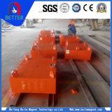 Rcdgシリーズ鉱山のための自動クリーニング式磁気鉄の分離器かセメントまたは陶磁器または鉱石Achineまたは企業