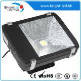 Alta luz de inundación de Brigelux IP65 LED del lumen Shangai