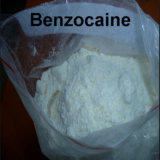 Местный наркозный Benzocaine 94-09-7 порошка для убийцы боли