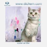 Het samendoen van de Draagstoel van de Kat van het Kristal met de Grote Kwaliteit #09