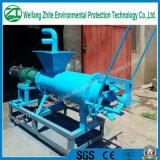 Máquina do fertilizante orgânico do estrume do porco/separador líquido contínuo