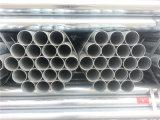 Трубы госпожи Гальванизировать b ранга ASTM A53 стальные
