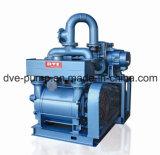 Système industriel de pompe à plongeur d'étape simple d'énergie