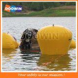 Тип подводный мешок парашюта аэродинамической подъёмной сила для Rescure и сэлвиджа