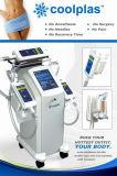 Улучшите машину Lipofreeze Coolplas Scv-102 модельную Cryo Criolipolisis замораживания тучную