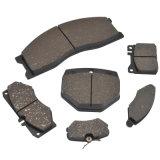 Rilievi di freno di ceramica automatici per l'automobile (XSBP004)