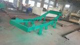 Btk Iron Magnetic Separator / Removedor de Minério Sinterizado.)