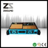 Zsound Md 700Wの拡声器のアレイ2チャネルのデジタル信号のアンプ