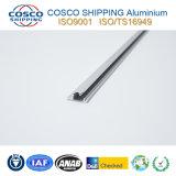 Профиль высокой точности алюминиевый для индустрии