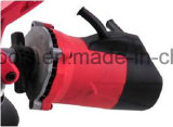 Girrafe elektrische Wand-Poliermittel-Trockenmauer-Sandpapierschleifmaschine Dys-700c mit zwei Auflagen