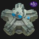 Motor hidráulico del alto pistón radial de poca velocidad de la torque (NHM1/2/3/6/8/11/16/31)
