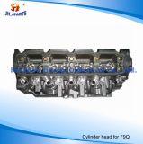 Opel Renault F9q 7701476571 Amc908568를 위한 엔진 실린더 해드