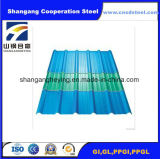 Toiture galvanisée par couleur de Camesteel Roofing/Gi Roofing/PPGI de constructeur