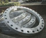 Flange del serbatoio, flange forgiate, flange del grande diametro, flange del tubo