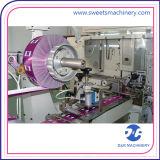 De automatische Verpakkende Machine van de Chocoladereep van de Verpakkende Machine van de Chocolade