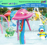 Stimuler le jeu de stationnement de l'eau d'enfants et d'adultes (HD-7301)