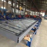 Fabricação de ponte de aço com boa qualidade