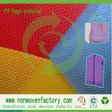 Prodotto non intessuto dell'indumento del tessuto dei pp Spunbond