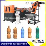 Máquina que sopla de la botella del animal doméstico/máquina del soplo automático de la botella/botella del animal doméstico que moldean que hace la máquina