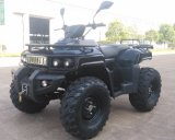 3kw 72V Moto、Shaft Driveの4*4 Wheels Driveの電気Utility ATV