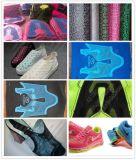 PU-Sport-Schuh-Abdeckung 2016, die Maschine herstellt