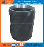 Spiraalvormige Blad van de Vervaardiging van de Centralisator van de Centralisator van de oliebron PA66 het Samengestelde Plastic