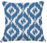 De Eenvoudige Digitale Dekking van uitstekende kwaliteit van het Kussen van de Stof van de Polyester van het Kussen van de Druk