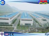강철 구조물 제품 Prefabricated 강철 창고 (FLM-034)
