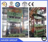 YQ28 hydraulische Druckerei der doppelten Bewegung der Spalte der Serie vier für Blechzeichnung