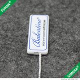 Promotie Plastic Hangende Markeringen voor Kledingstukken