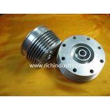 Heißes Messingschmieden der /Cold/CNC Bearbeitung-/Stahl/Aluminium-/für LKW-Teil/Aluminiumschmieden