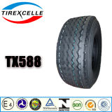 6.50r16中国All Steel Radial TBR Tire Truck Tyre