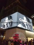 Schermo di visualizzazione del LED del video/di cartello esterni/dell'interno per la pubblicità della fabbrica della Cina (P6, P8, P10, P16)