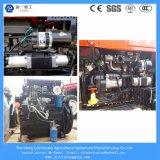 La fabbrica promuove il trattore agricolo multifunzionale 55HP (NT-404/484/554) di /Farm