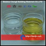 混和のPolycarboxylate Superplasticizerの化学薬品を減らす具体的な水