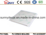 L'impression de PVC de qualité lambrisse le panneau de mur de plafond d'impression de /PVC fabriqué en Chine