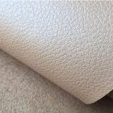 Elastisches weiches Leder PU-Microfiber für Schuhe, Beutel, Handtaschen