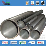 Heat Exchanger를 위한 티타늄 Seamless Pipe