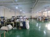 Wegwerfplastik-HDPE LDPE gefaltetes einzelnes gepacktes Schutzblech